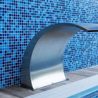 Kaskadų, baseinų įrengimas visoje Lietuvoje