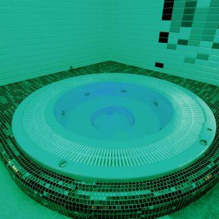 Burbilinės vonios, hidromasažinio baseino įrengimas visoje Lietuvoje