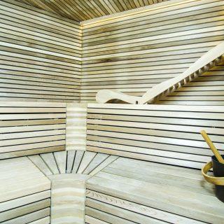Saunos įrengimas visoje Lietuvoje
