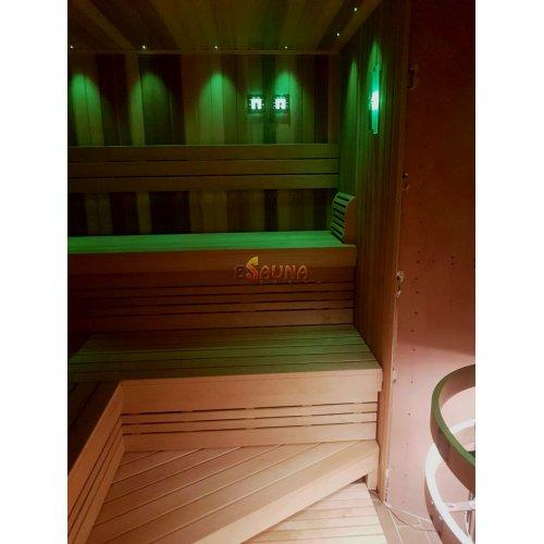 Sauna Danijoje
