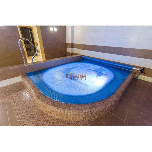 """SPA baseinas viešbutyje """"Palangos žuvėdra"""""""