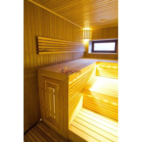 Sauna Kretingoje