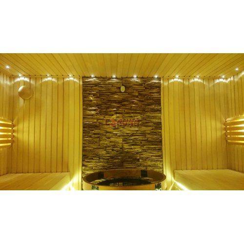 Sauna Briuselyje