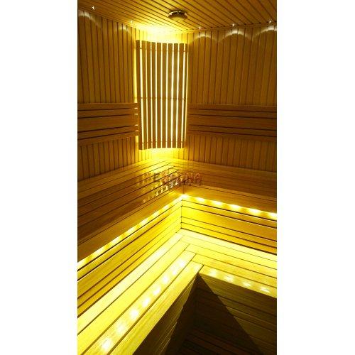 Sauna Palangoje II