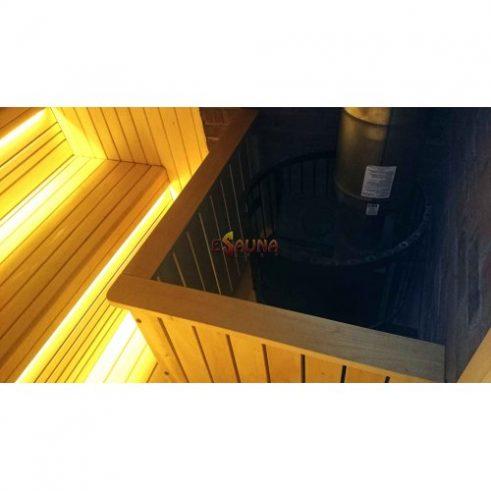 Sauna Plungeje II
