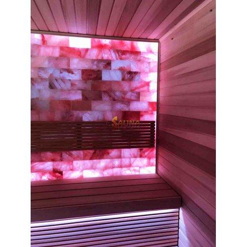 Sauna-infra pirtis Kernavėje