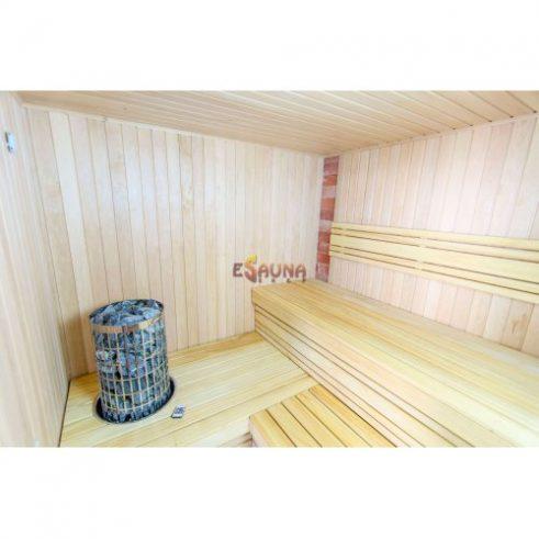 Sauna Kretingoje II