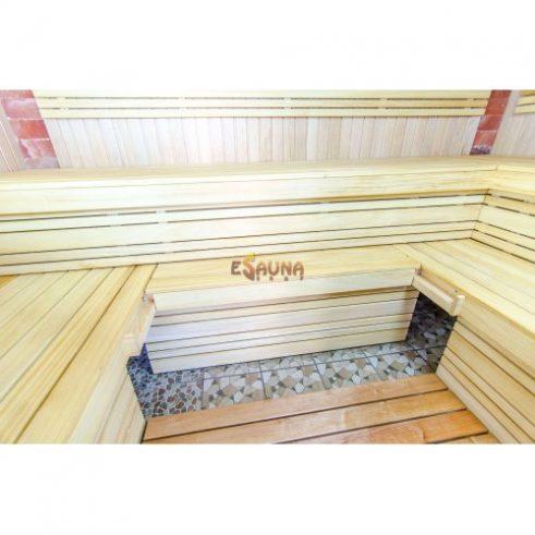 Sauna Latvijoje